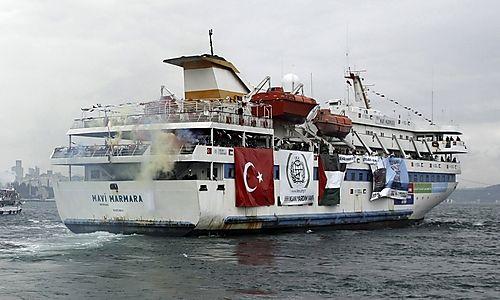 Bild der Flottille